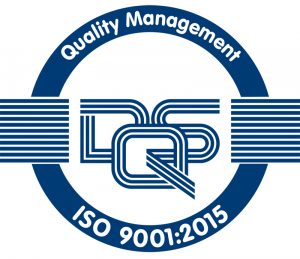 Laddach Industrie-, Logistik- & Personalservice – Quality Management ISO 9001:2015